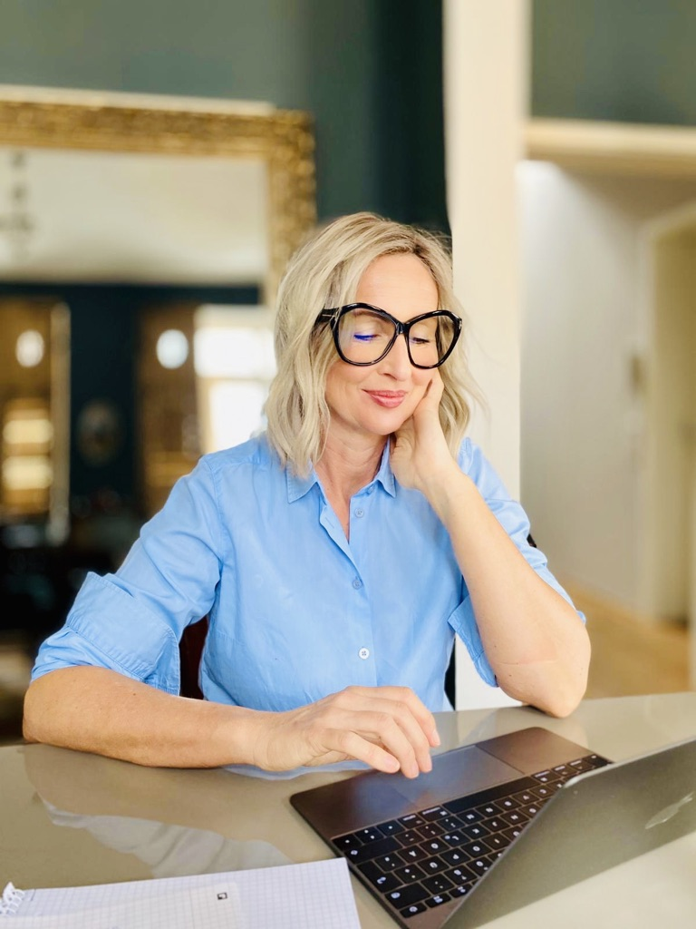 Interieur Designerin Gabrielle Schirra aus Willich